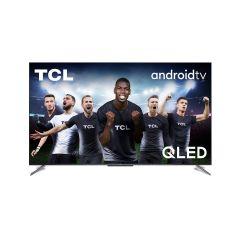 TV QLED 4K 126 cm (50 pouces) TCL 50C715