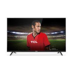 TV LED 4K Smart TV 139 cm (55 pouces) TCL 55DB600