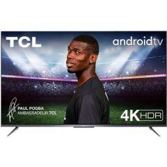 TV LED 4K Smart TV 164 cm (65 pouces) TCL 65P715