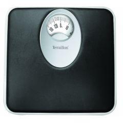 Pèse personne noir T61  Teraillon 8702
