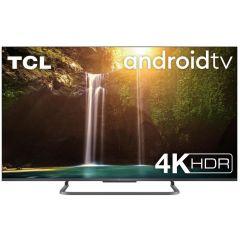 TV LED 4K Smart TV 140 cm (55pouces) TCL 55P815