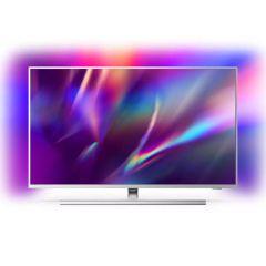 TV LED Android 4K 146 cm (58 pouces) Philips 58PUS8505/12