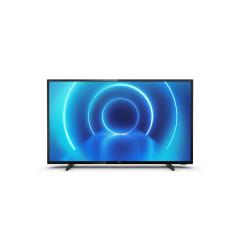 TV LED Smart TV 4K 108 cm (43 pouces) Philips 43PUS7505/12