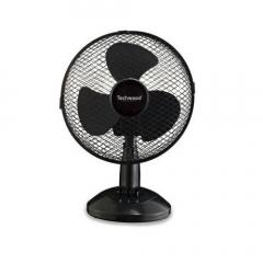 Ventilateur de table 30W Techwood TVE-236