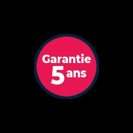 Extension de garantie 5 ans - cuisson