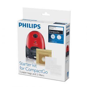 Kit de démarrage Philips FC8018/01