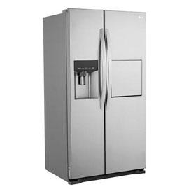 Les réfrigérateurs américains